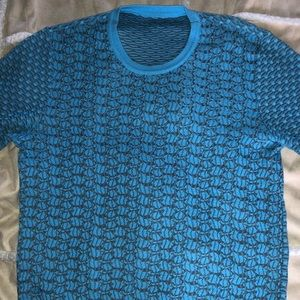gianni versace sweater size L